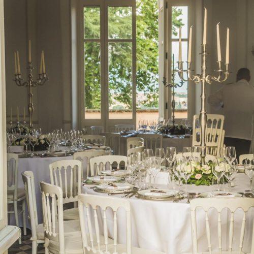 Matrimonio a Villa Aurelia