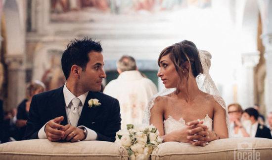 Matrimonio a Villa Miani