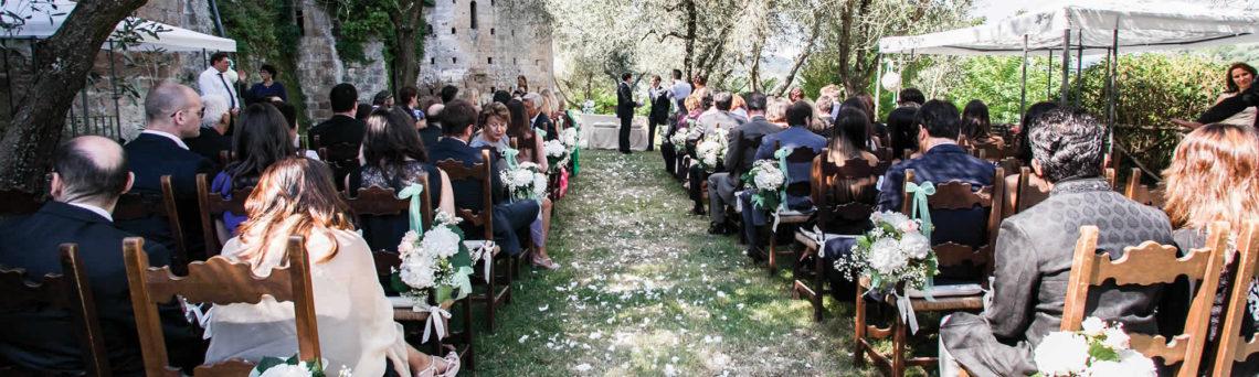 f307e8bb0be6 Organizzare un matrimonio all aperto con un Wedding Planner