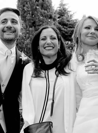 Wedding & Party Planner Roma - Valentina d'Amelio