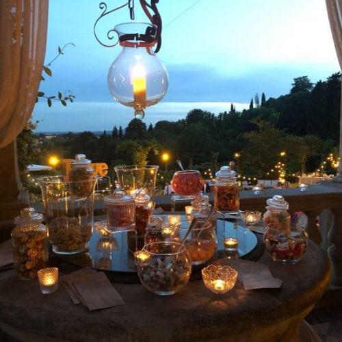 destination wedding planner toscana