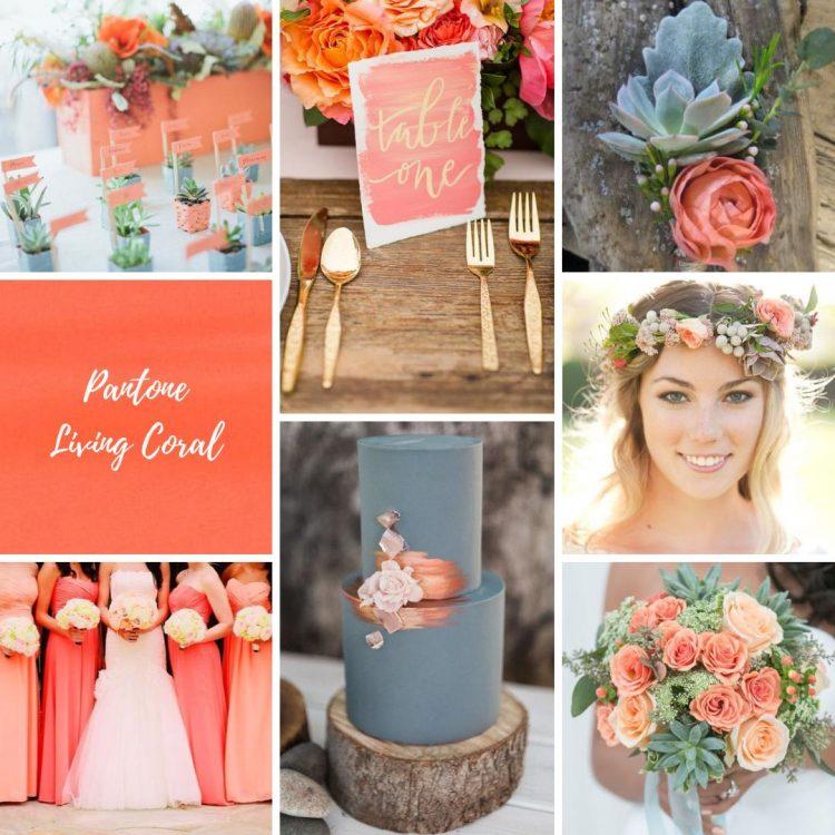 I colori del tuo matrimonio 2019